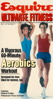 Esquire: Ultimate Fitness
