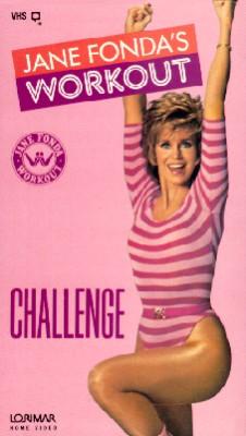 Jane Fonda: Workout Challenge