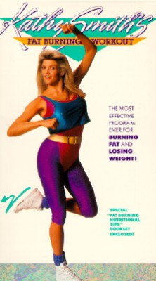 Kathy Smith: Fat Burning Workout