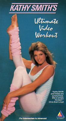 Kathy Smith: Ultimate Video Workout