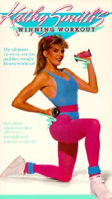 Kathy Smith: Winning Workout