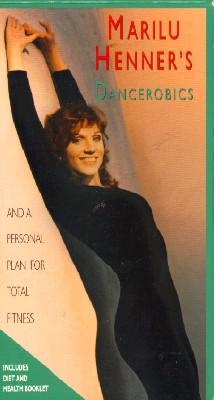 Marilu Henner's Dancerobics