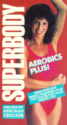 Superbody: Aerobics Plus!