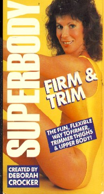 Superbody: Firm and Trim