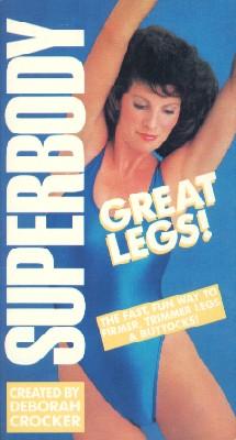 Superbody: Great Legs!