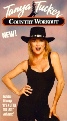 Tanya Tucker: Country Workout