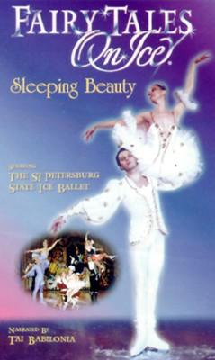 Fairy Tales on Ice: Sleeping Beauty