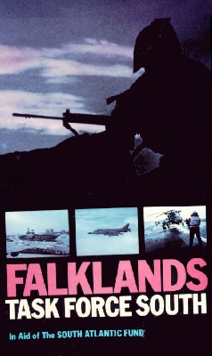 Falklands Task Force South