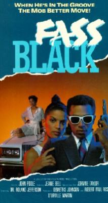 Fass Black