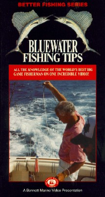 Bluewater Fishing Tips