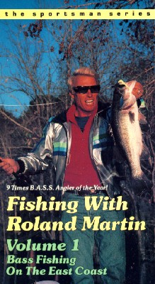 Bass Fishing on the East Coast