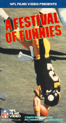 NFL: A Festival of Funnies