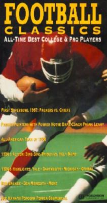 Football Classics, Vol. 2