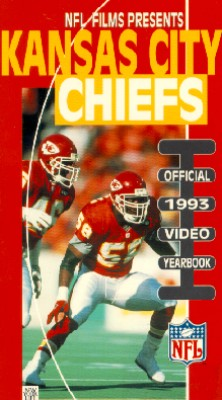 NFL: 1993 Kansas City Chiefs Team Video
