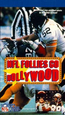 NFL Follies Go Hollywood