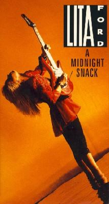 Lita Ford: A Midnight Snack