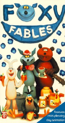 Foxy Fables