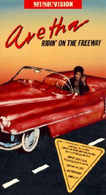 Aretha Franklin: Ridin' on the Freeway