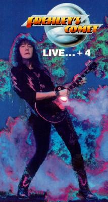 Frehley's Comet: Live... +4