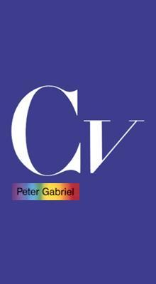 Peter Gabriel: CV