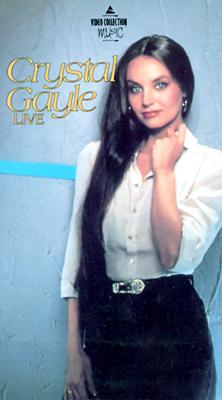 Crystal Gayle: Live