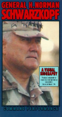 General H. Norman Schwarzkopf: Command Performance