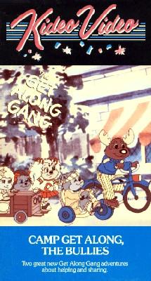 Get Along Gang: Camp Get Along / The Bullies