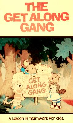 The Get Along Gang