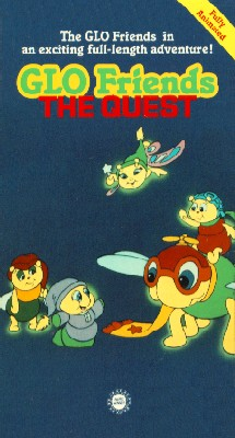 Glo Friends: The Quest