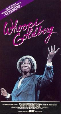 Whoopi Goldberg Live
