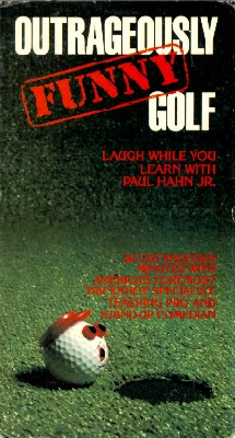Outrageously Funny Golf