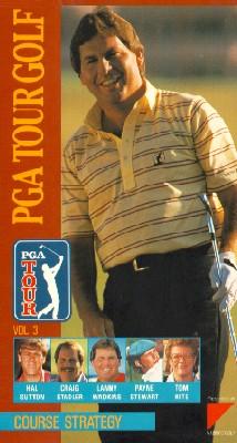 PGA Tour Golf, Vol. 3: Course Strategy