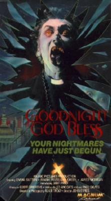 Goodnight God Bless