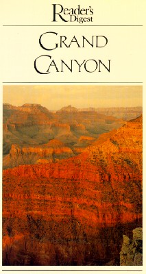 Reader's Digest: Grand Canyon - Amphitheater of the Gods