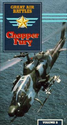 Great Air Battles, Vol. 2: Chopper Fury
