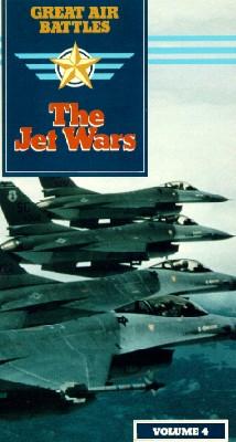 Great Air Battles, Vol. 4: The Jet Wars