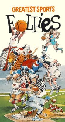 The Greatest Sports Follies