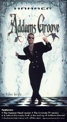 MC Hammer: Addams Groove