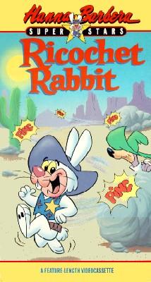 Ricochet Rabbit