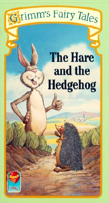 Hare and the Hedgehog