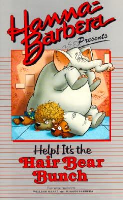 Help! It's the Hair Bear Bunch