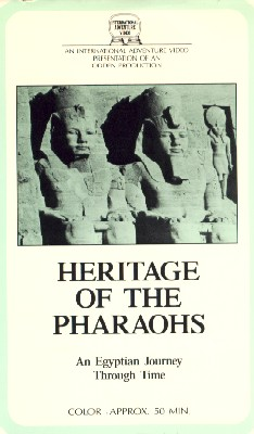 Heritage of the Pharaohs
