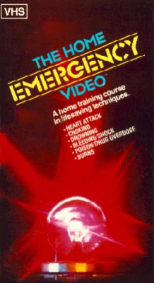 The Home Emergency Video