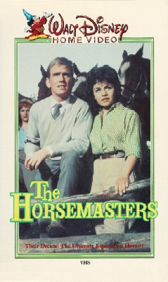 The Horsemasters
