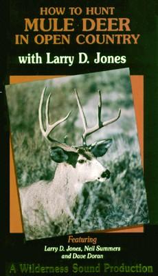 How to Hunt Mule Deer in Open Country