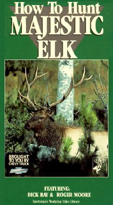 How to Hunt Majestic Elk