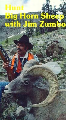 Hunting Bighorn Sheep with Jim Zumbo