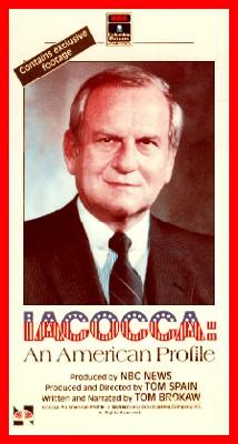 Iacocca: An American Profile