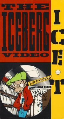 Ice-T: The Iceberg Video