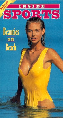 Inside Sports: Beauties on the Beach